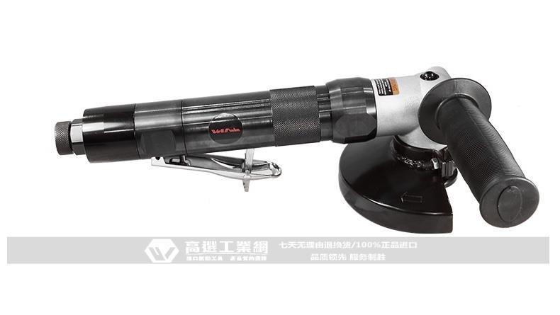 "5""1HP扳机角磨机 (可调式+工业级)DG-8502_011"