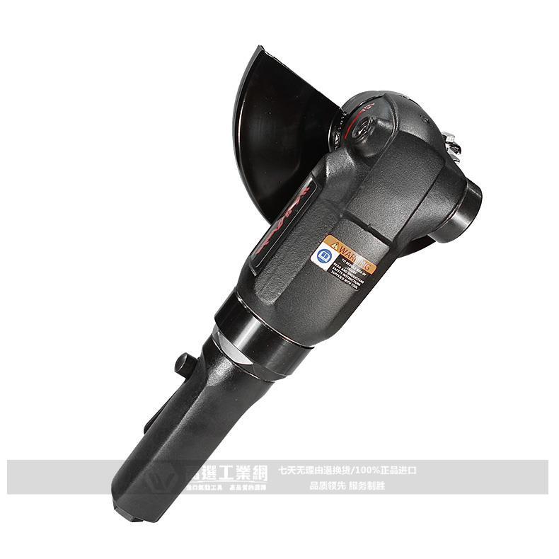 """5""""扳机式角磨机 (工业级)DG-8503_006"""