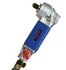 注水式气动砂磨机(后排气)DS-9001_003