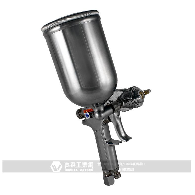 低压环保自动喷漆枪(重力式)WU-1191_006