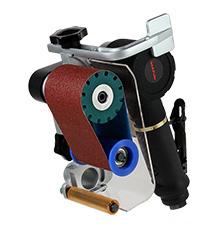 气动砂布环带机(60X260mm )WS-7621_003