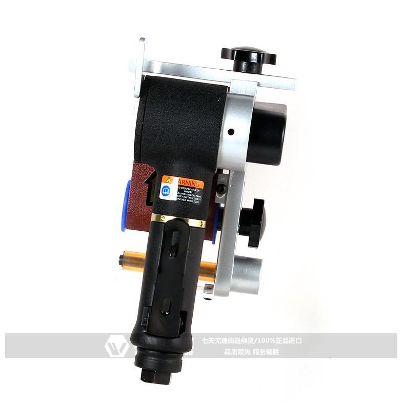 气动砂布环带机(60X260mm )WS-7621_005