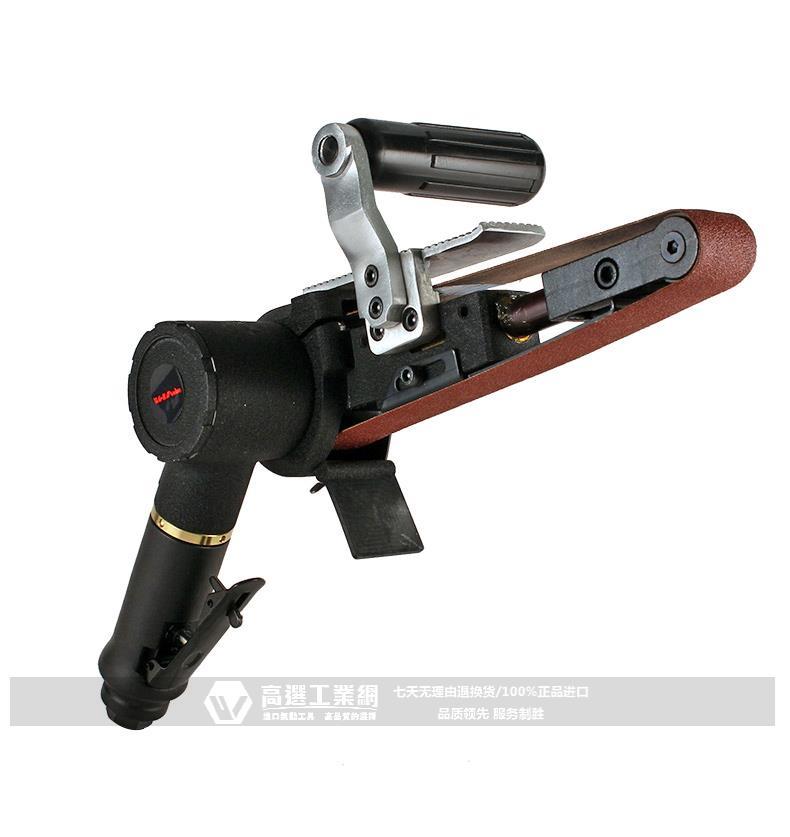 气动砂布环带机(30X540mm) WS-7351_006