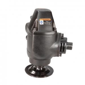 """7""""立式气动角磨机(扳机式+工业级)DG-9701"""