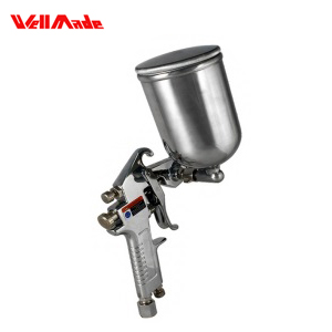 低压环保自动喷漆枪(重力式)WU-1191
