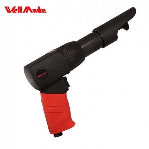 手提式小型金属风管气动合缝机气动白铁皮折边机DP-0009