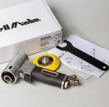 【新品】3寸偏摆式气动打磨抛光机WS-5372