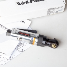 【新品】3/8寸超短气动棘轮扳手WW-5314